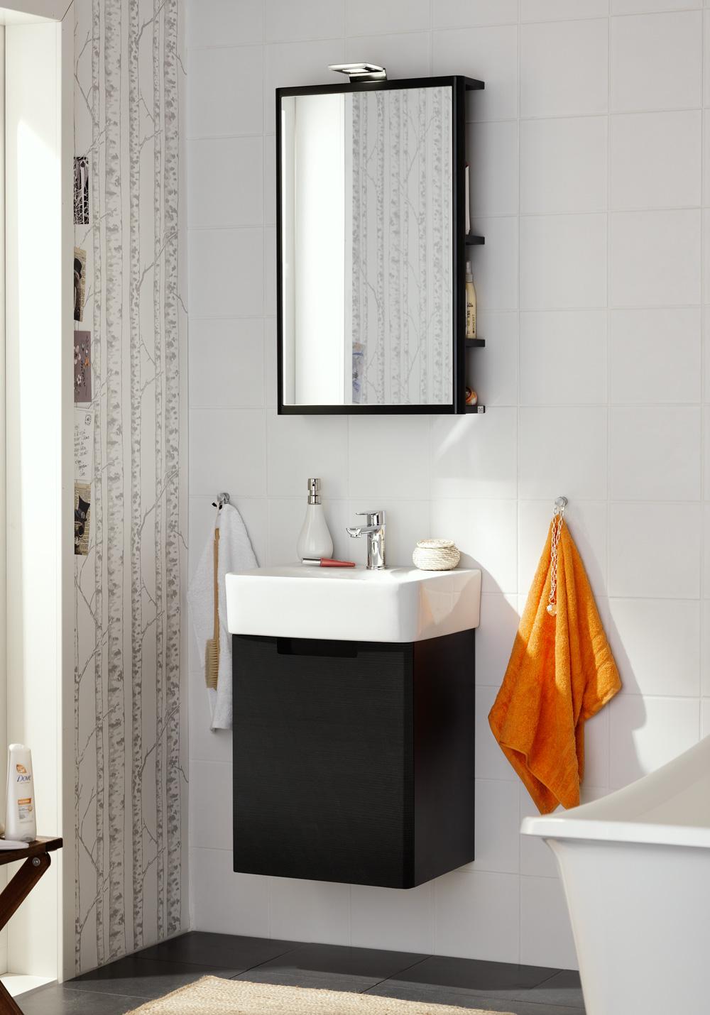 Hafa one skab med håndvask   starter site e commerce
