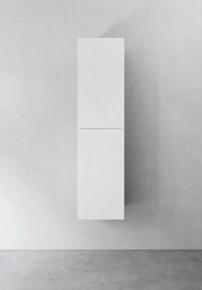 Hojskab Store Compact Softclose Hvid Hafa Baderum
